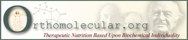 banner for orthomolecular therapeutic nutrition hot link