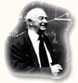 picture of Linus Pauling orthomolecular doctor